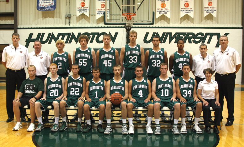 The 2012-13 Foresters