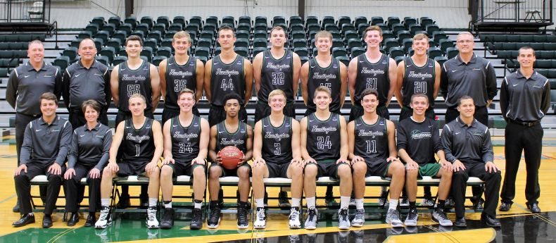 The 2016-17 Foresters