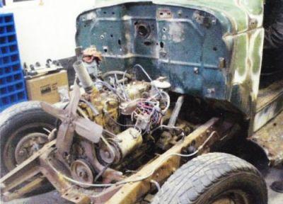 Fabulous Harrington Web Site 1941 Dodge Pickup Wiring Digital Resources Tziciprontobusorg